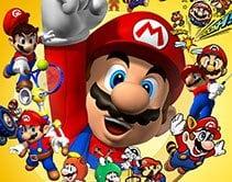 Mario's Gold